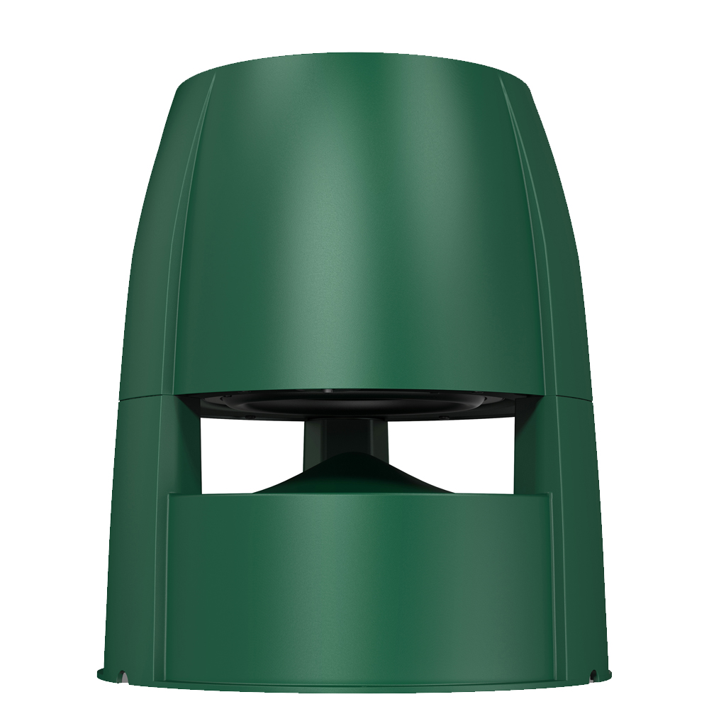 "8"" Omni Speaker 200W w/ 70V Tap Outdoor In Ground Omni Speaker with Reinforced Enclosure Forza 850"