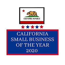 CA Small Business of the Year 2020
